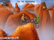 Motor Bike Mania game