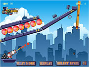Play Cannon venture Game