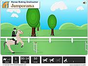 Jumporama game