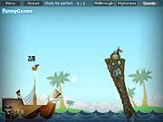 Pirates Time game