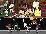Watch free cartoon Little My Star
