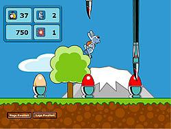 The Eggsterminator 2 game
