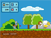 Play The eggsterminator 2 Game
