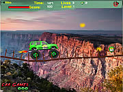 Ben 10 Urban Jeep game