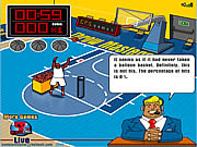 Free Throw Masters game