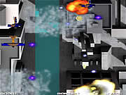 Maus Force Attack game