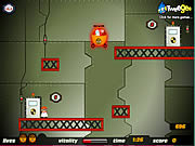 Hero Copter game