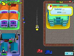 juego Sim Taxi 2