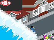 Japan Tsunami game