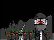 Vea dibujos animados gratis Madness Combat V: Depredation