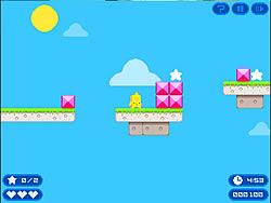 Sky Island game