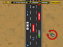 Roadkill Revenge game