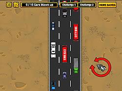 Roadkill Revenge game