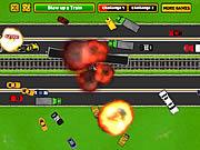 juego Roadkill Revenge