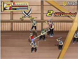 Gioca gratuitamente a One Piece FG 2