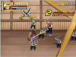 One Piece FG 2 game