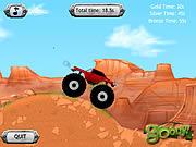 Play Monster truck america Game