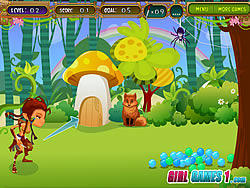 Barbara's Dagger game