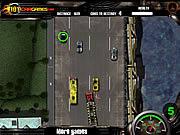 Speed Bus game