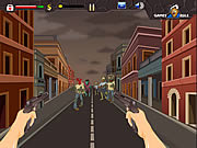 juego Fire The Zombies