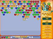 juego Speedy Bubbles
