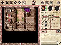 The Chimaera Stones game