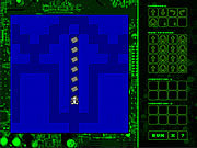 Play Bill the robot Game