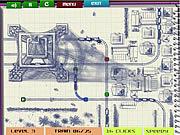 เล่นเกมฟรี Paper Train: Level Pack