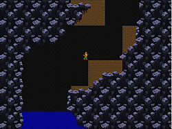Beneath the Waves game