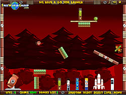Domino Fall 2 game