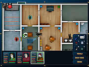 Play The bank robber Game