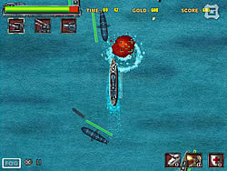 Navy Glory game