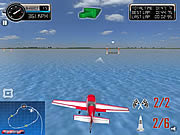 3D Stunt Pilot game
