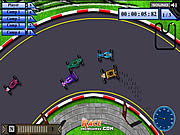 Play Swift buggy Game