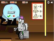 Bus Driver's Math game