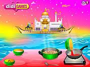 Chole Garbanzo Bean Curry Recipe game
