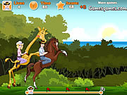 Play Animal dash Game