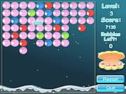 Bubble Mover game