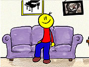 Watch free cartoon Blockhead Episode 1: Communication