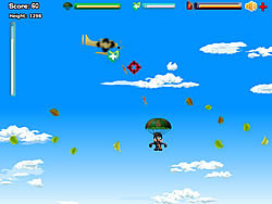 Sky Commando game