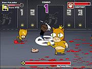 Juega al juego gratis Portal Defender