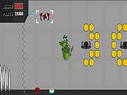 Dino Jeff Adventure 2  game