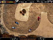 Play Rally drift Game