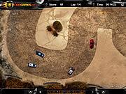Rally Drift game