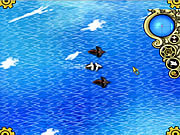 Pirates Conflict game