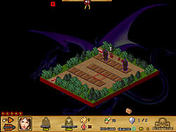 Protector 4.5 game
