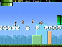 Waluigi Game game