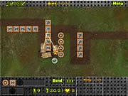Sparks of War game