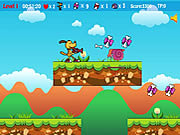 juego Little Dog Adventure