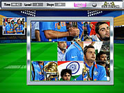 Play Champions puzzle 2011 Game